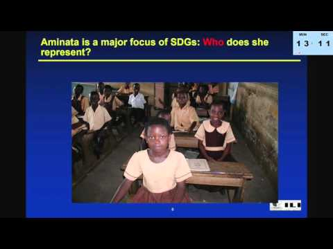 Dan Wagner | 2015 | Children and Sustainable Development: A Challenge for Education