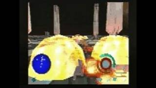Carnage Heart PlayStation Gameplay - Carnage Heart
