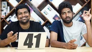 OnePlus Ads = Price Increase? Mi 5c Unboxing, Copying MKBHD? PS3 @ 15K... #AshAnswers 41