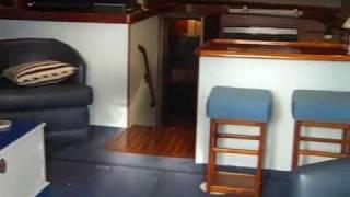 1988 44' Super Sport Ocean Yachts
