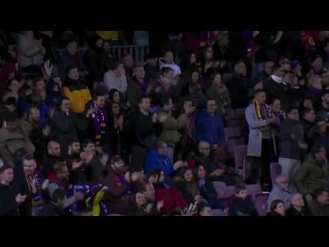 FC Barcelona vs Mallorca 5-2  Highlights - All Goals / 07-12-2019 /