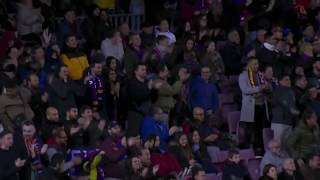 Fc barcelona vs mallorca 5-2 highlights ...