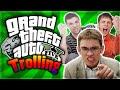 GTA 5: TROLLS GET TROLLED HARD! - (GTA V Trolling / Funny Moments)