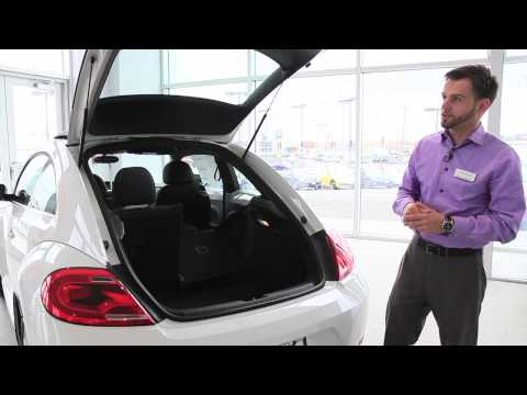 2013 Volkswagen Beetle tdi w/Sunroof in Hinsdale and Countryside, IL