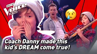 Download Jack sings 'Free Fallin'' by Tom Petty | The Voice Stage #34