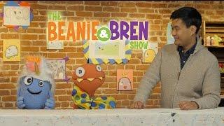 Beanie & Bren: How to Draw a Unicorn with Bowtie