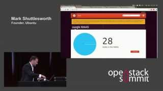 Canonical Keynote: OpenStack in Production