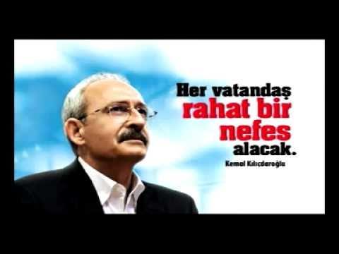 CHP 2011 Genel Seçim Reklam Kampanyası İronisi