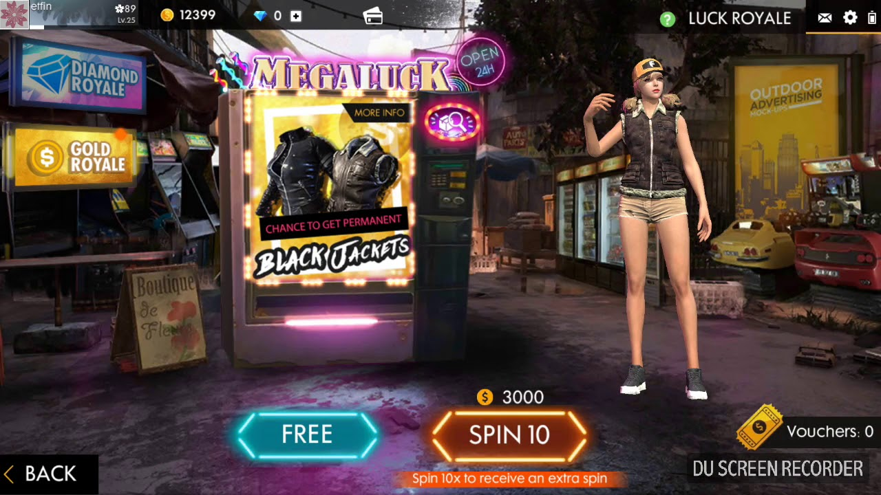 Garena Free Fire Gold Royale Hack Get Free 99 Times A Day With Date And Time Hack Legit 3 Minutes