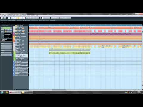 Cubase 6 Tips: Converting Mono to Stereo on the fly