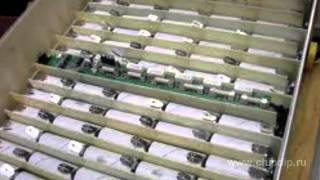 Литий-феррофосфатные аккумуляторы(Подписывайтесь на нашу группу Вконтакте — http://vk.com/chipidip, и Facebook — https://www.facebook.com/chipidip * Литий-феррофосфатн..., 2010-10-07T16:02:05.000Z)