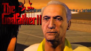 The Godfather 2 (PC) - Gameplay Walkthrough - Mission #9: Alejandro Almeida