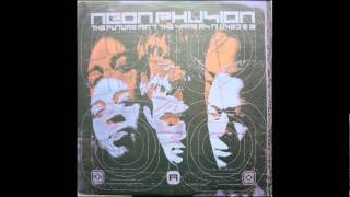 Neon Phusion - Timecode (1999)