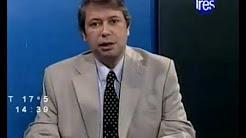 CLAUDIO MARQUEZ: EL USO DE ALENDRONATOS Y LA SALUD BUCAL CON EL DR. HISKIN