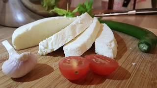 איך עושים גבינה בבית תוך 10 דקות. מאלף עד תיו עם מקס מלכיאל