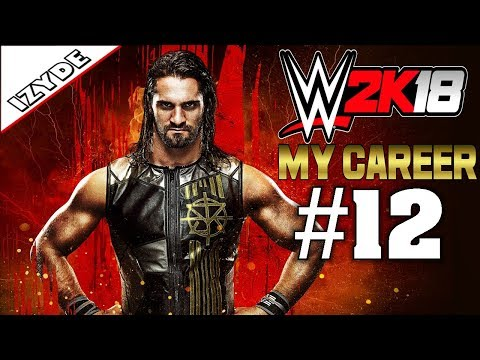 Same Old Shit |WWE 2k18 My Career Mode #12 | Lets Play [Deutsch/HD60]