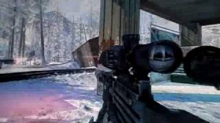 Hardcore TDM CoD MW2 with Commentary