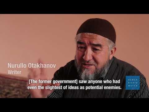 Media Freedom in Uzbekistan: Still a Long Way to Go