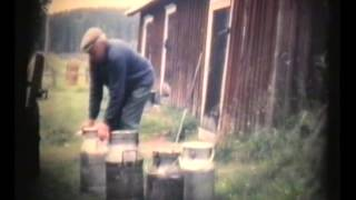 Bondelivet i Gåsevål 1982 del 1
