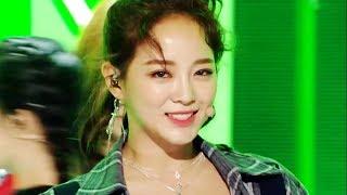 gugudan - Not That Type [Show! Music Core Ep 610]