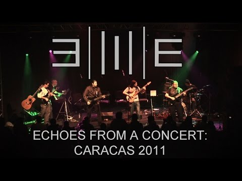 Echoes From a Concert: Caracas 2011