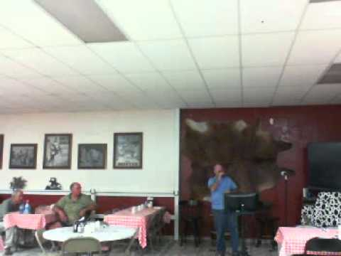 Karaoke King Show Mike