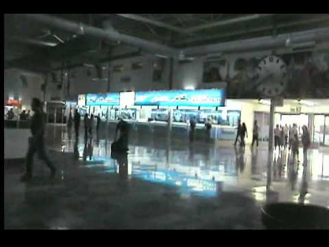 Ciudad Juárez, Mexico : Bus Terminal (Central Camionera)