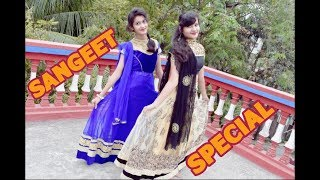 Sangeet Special- Morni Banke, Pallo Latke, Aaja Nachle, Nagada Sang Dhol