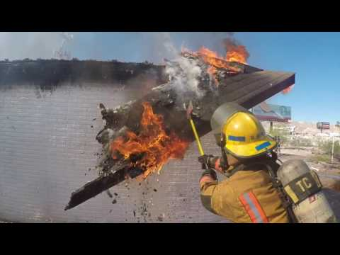 17-1 CCFD Fire Academy Video (18 Mins)