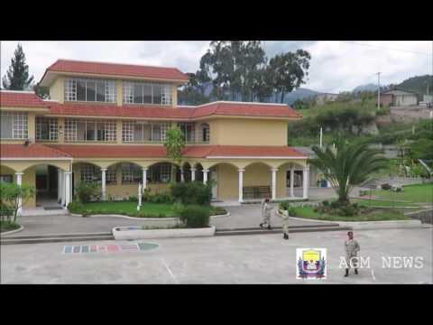 Academia General Carlos Machado Arroyo |AGM NEWS