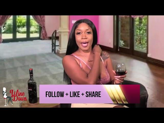 Wine Down Wednesdays | S002 | E002