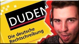 Reschtchreipunk isd Nur zu Eurenn Beeszden! - Happy Wheels Duden Edition | Kedos