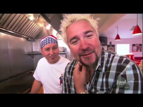 GUY FIERI CRINGE COMPILATION