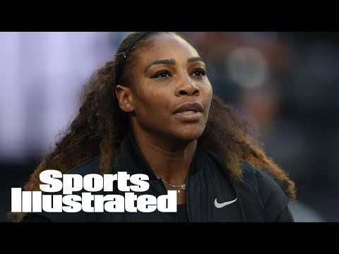 Serena Williams: 'I Almost Died After Giving Birth' | SI Wire | Sports Illustrated