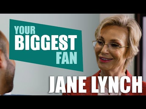 Jane Lynch  Your Biggest