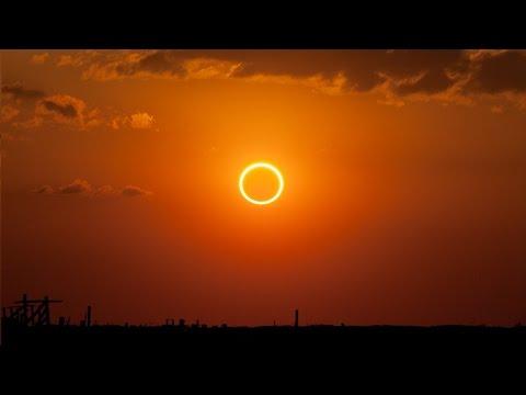 Total solar eclipse to darken Indonesian cities