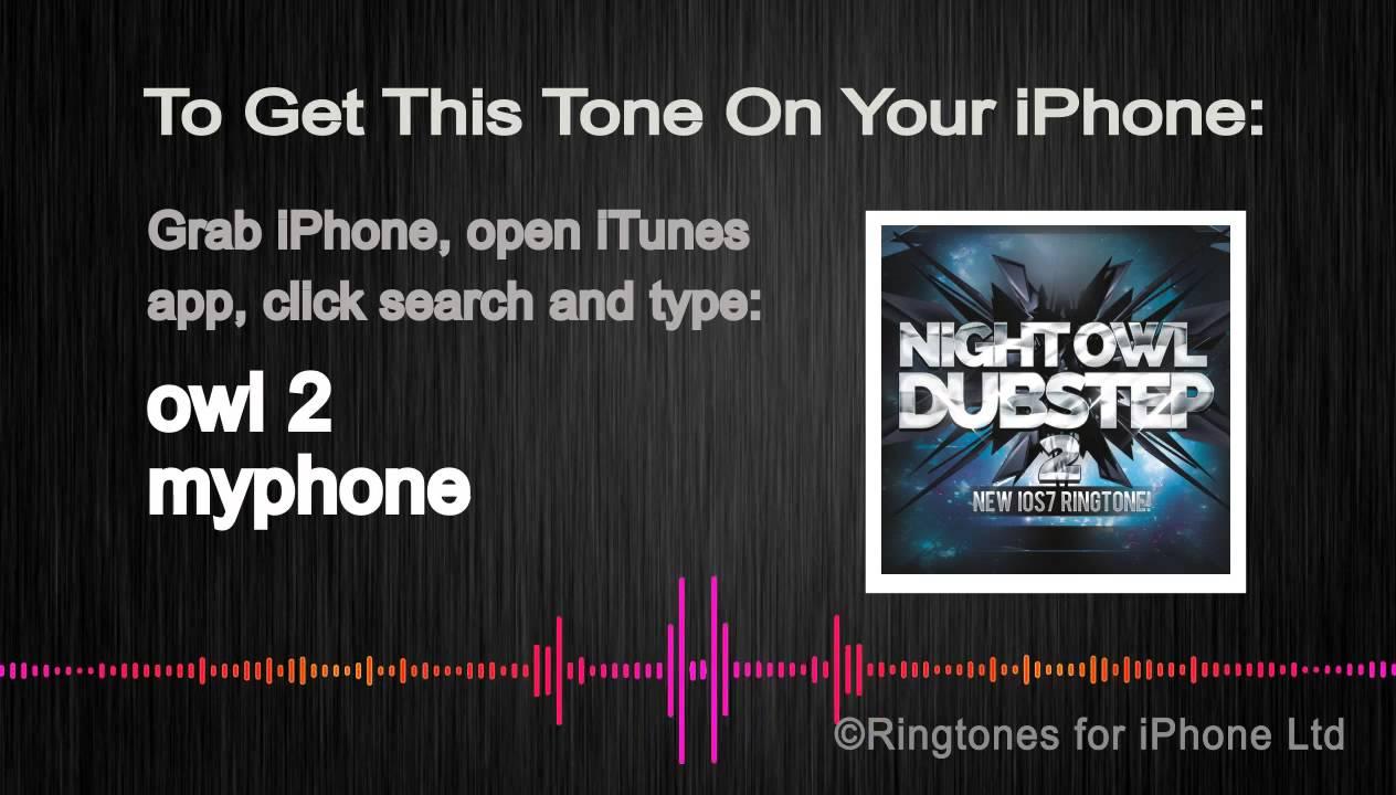 ios 7 night owl ringtone download