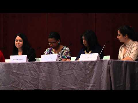 Young Feminists Take on Activism and Organizing