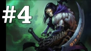 Darksiders 2 - The Lost Temple - Ep. 4 w/commentary(This has way to many puzzles, lol., 2012-08-15T21:41:05.000Z)