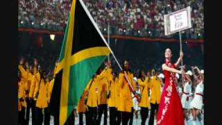 The Jamaican National Anthem
