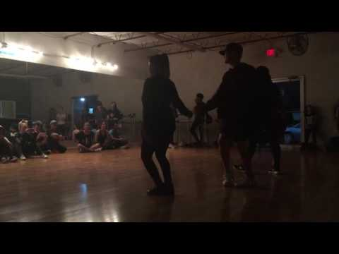 Fuck feat Jeremih (Pro. By FKi)- Tuan Nguyen (Soundbox Houston) choreography