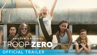 Troop Zero - Official Trailer | Prime Video