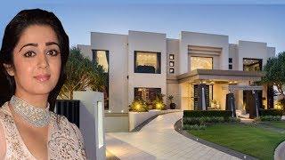 Charmy Kaur Luxury Life | Net Worth | Salary | Cars | House | Business | Family | Biography