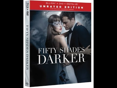 Download Opening To Fifty Shades Darker 2017 Blu-Ray