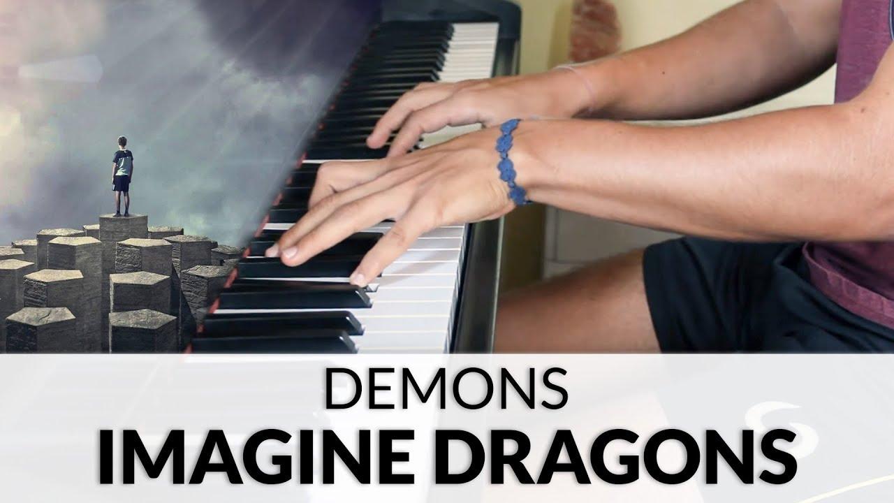 imagine-dragons-demons-francesco-parrino
