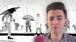 Хесус смотрит клип BTS - forever rain | JesusAVGN