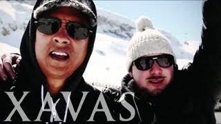 """XAVAS (Xavier Naidoo & Kool Savas) """"X.A.V.A.S."""" (Official HD Video 2013)"""