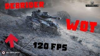 ENLEVER LA LIMITE DES 120 FPS  | TUTORIEL| World of Tanks FR