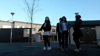 """Girls' Generation - """"Girls' Generation"""" Dance Cover by KNOCKOUT"""