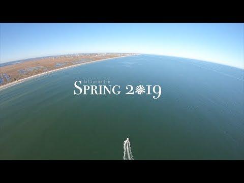 Texas Coastal Fishing Madness - Tx Connection Spring 2019